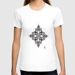 jody morgan design society T-shirt