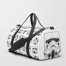 Clean quartet Duffle Bag