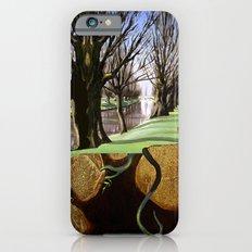 Avon River, Christchurch iPhone 6s Slim Case