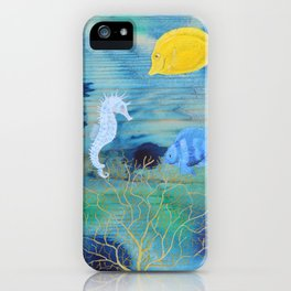 I'm your biggest fan iPhone Case