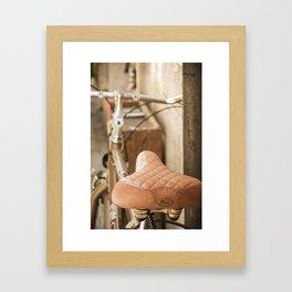 Sicilia (Italia) Framed Art Print