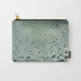 Water and rain Carry-All Pouch