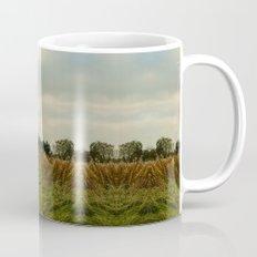 the north Coffee Mug