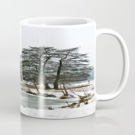 Wintertime in NRW Coffee Mug