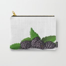 The Original Blackberry Carry-All Pouch
