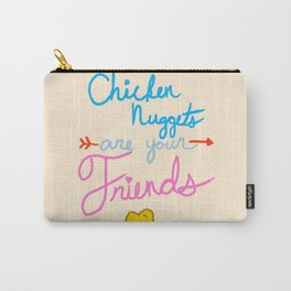 McFriendship Carry-All Pouch