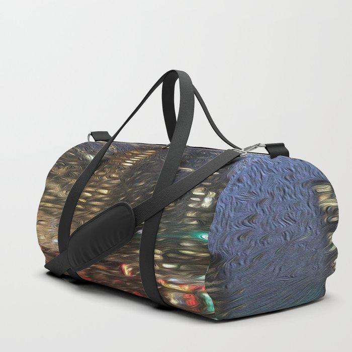 Bryant Park Duffle Bag