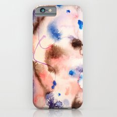 Colour Bursts-Part 2 Slim Case iPhone 6s