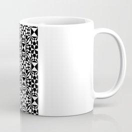 Fifty/Fifty Coffee Mug