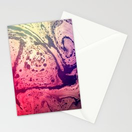 Textured Paper 06 Stationery Cards