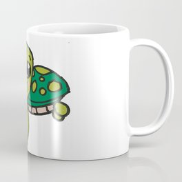 Timmy Turtle Coffee Mug