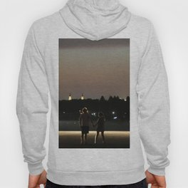 city love Hoody