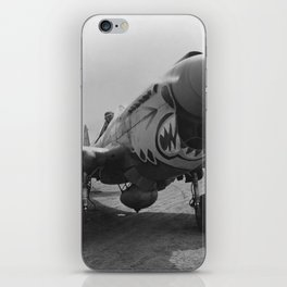 P-40 Warhawk iPhone Skin