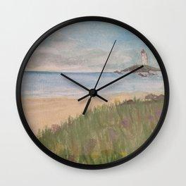 Godrevy Wall Clock