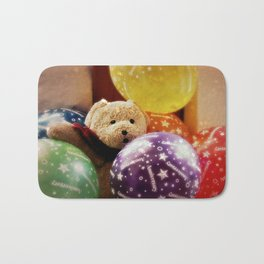 In Party Mood! Bath Mat