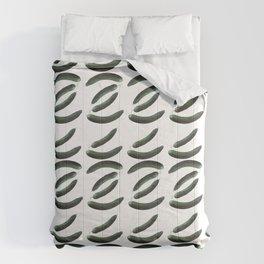 Cucumber  Duo Comforters