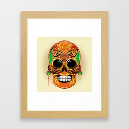 Coming in June Framed Art Print
