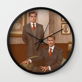 We provide... leverage Wall Clock