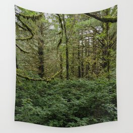 Primeval Wall Tapestry