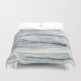 Harbor Seal, No. 2 Duvet Cover