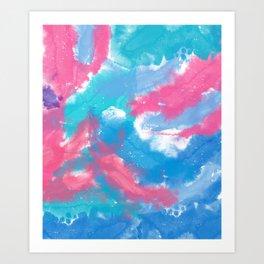 Abstract XI Art Print