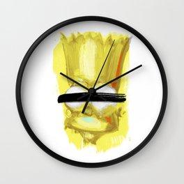 Rebel Alliance – b. s. Wall Clock