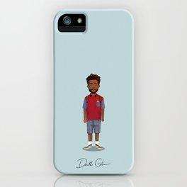 Donald Glover - Atlanta iPhone Case
