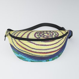 The Journey 2 Fanny Pack