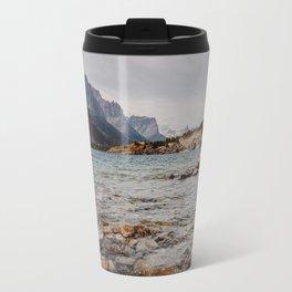 Lakeside at St. Mary's Travel Mug