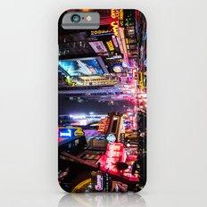 New York City Night Slim Case iPhone 6s