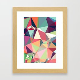 Symphony No 9 Framed Art Print