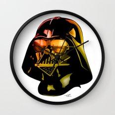 STAR WARS Darth Vader Wall Clock