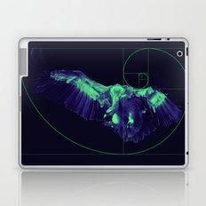 Sacred Vulture Laptop & iPad Skin