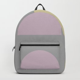 12   | 181117 Simple Geometry Shapes Backpack