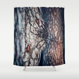 Standout Shower Curtain