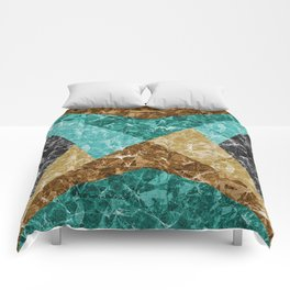 Marble Texture G426 Comforters