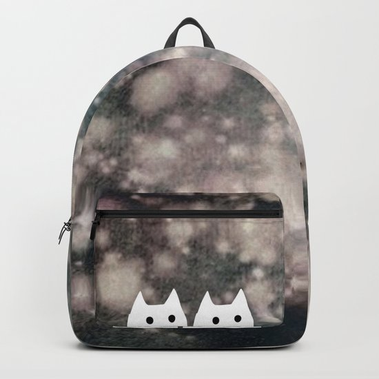 cat-50 Backpack