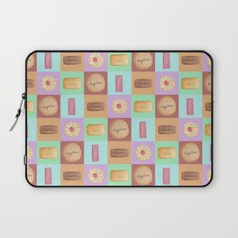 Famous Dunkers Laptop Sleeve