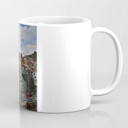 A taste of color and culture in Cinque Terre Coffee Mug