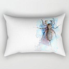Vinegaroon Rectangular Pillow