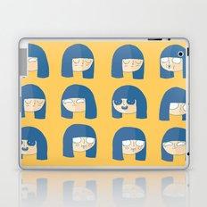 BinnyBoo Laptop & iPad Skin