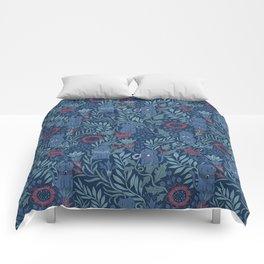 Victorian cats Comforters