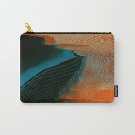 Blue Cliff Carry-All Pouch