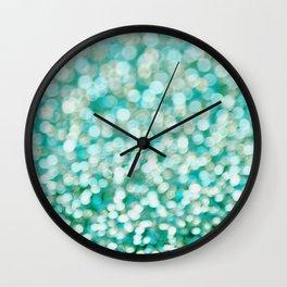 Aqua Versa Wall Clock