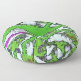 Greenwalk Floor Pillow