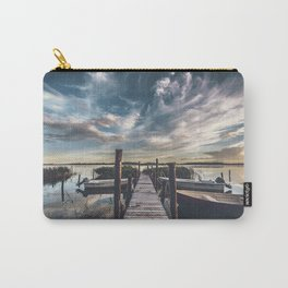 Vanity II Carry-All Pouch