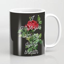Curses Coffee Mug
