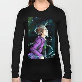 Do You Believe In Magic? Long Sleeve T-shirt
