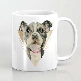 Puppy Eyes 4 Coffee Mug