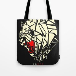 Shred Tote Bag